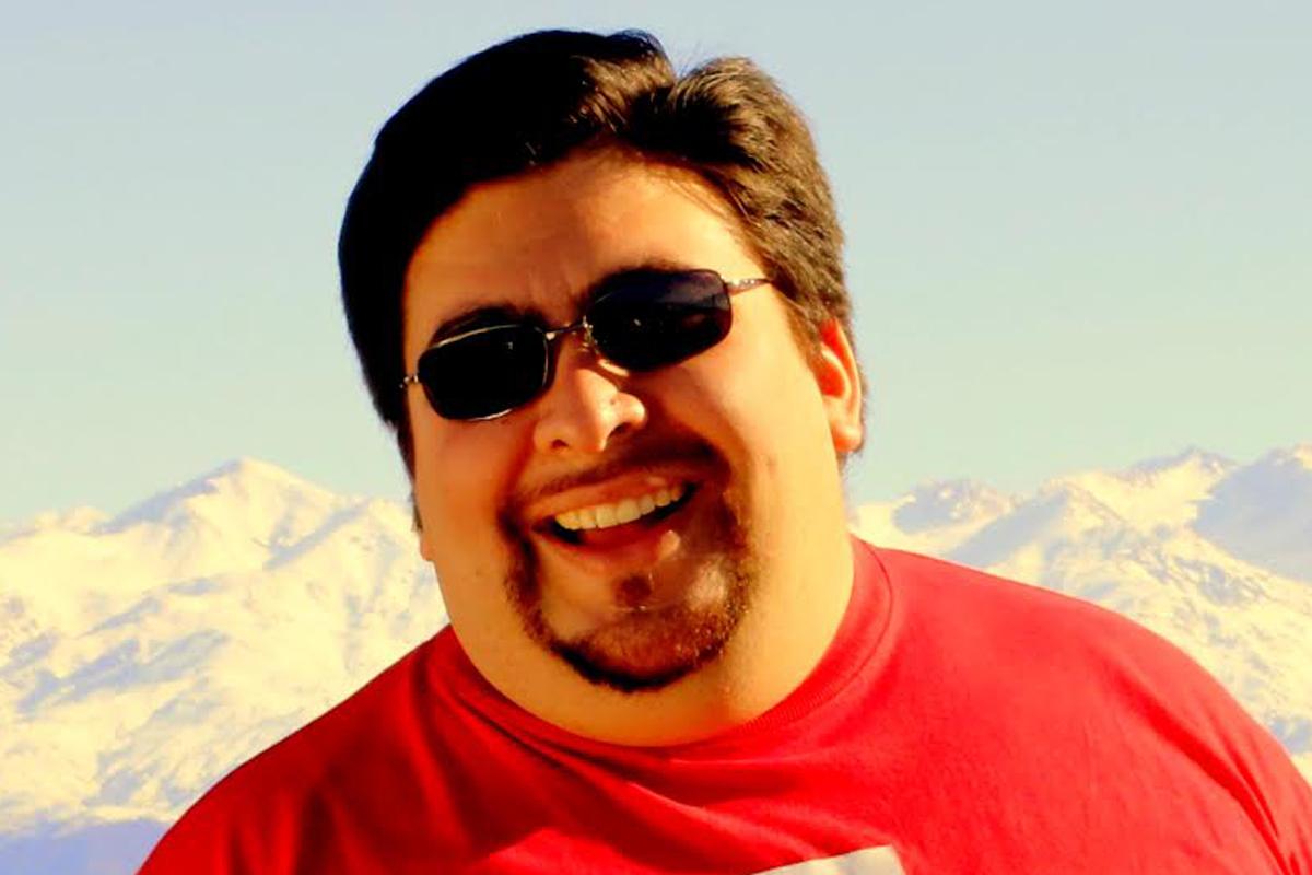 Maximiliano Oscar Bustos